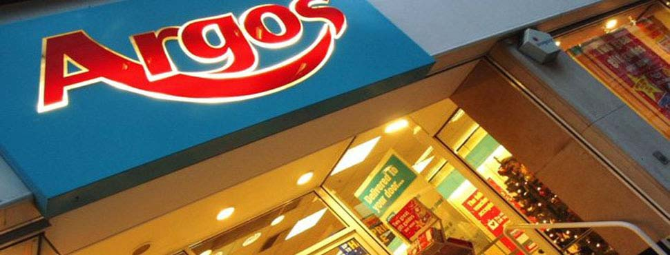 Argos epitomises ecommerce's shift to digital