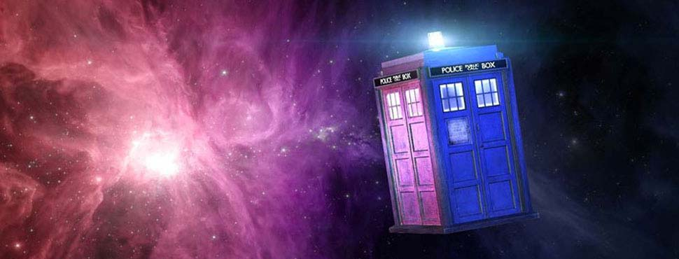 Online Advertising: Questions of Time and Doctor Who