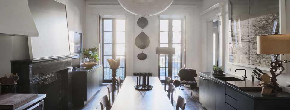 Secrets of the stylish: top interiors tips