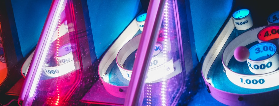 Turning a gamble on gaming into a safe bet