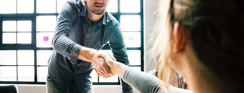 Is the temporary recruitment model broken?