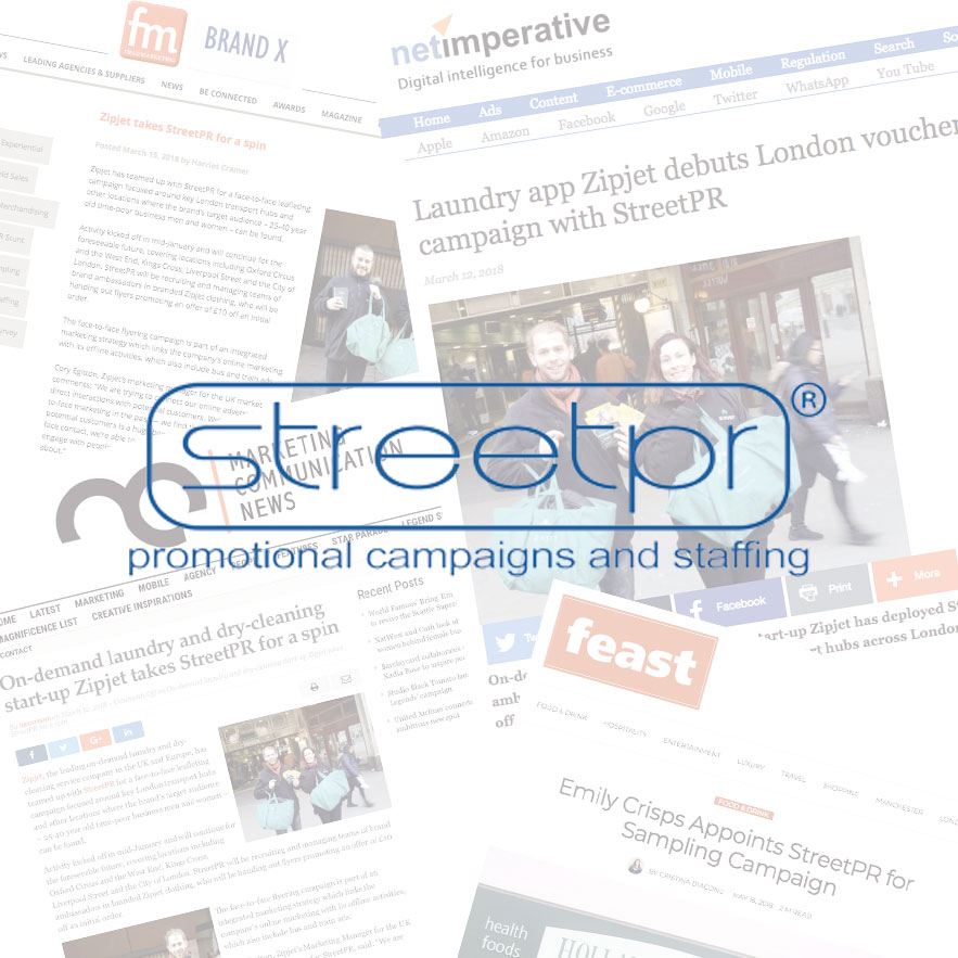 StreetPR