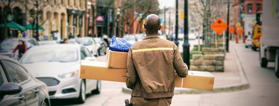 How to avoid a logistical nightmare on Black Friday and beyond…