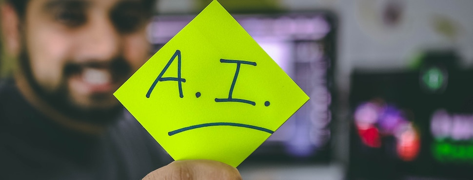 Why AI will never transform recruitment