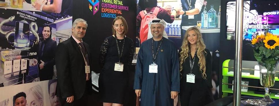 Blackjack MENA powered by Dulsco partners with The Retail Summit in Dubai