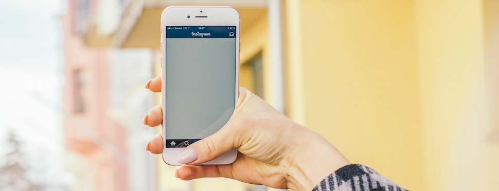 Can Instagram save the fashion mobile shopping experience?