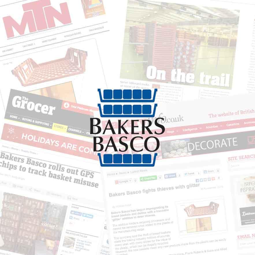 Bakers Basco