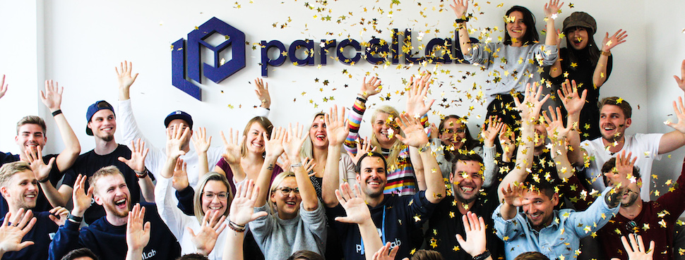 parcelLab marks 5th anniversary by announcing raft of new hires as part of its expansion strategy