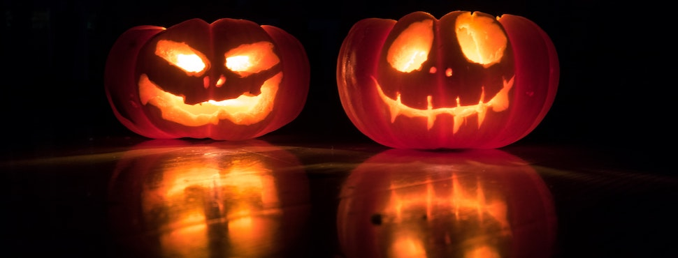 Don't trick your customers this Halloween, treat them with spook-tastic content