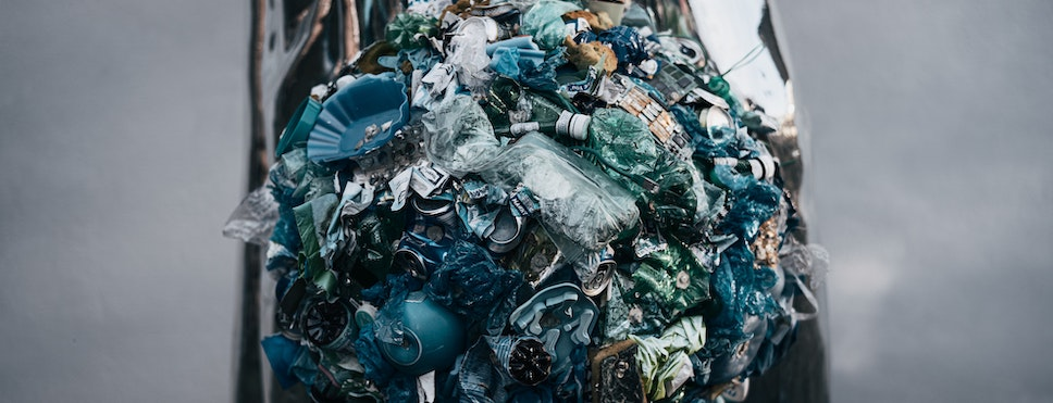 How local councils can help stop unnecessary plastic ending up in landfill